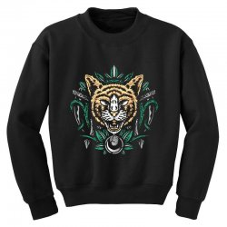 cats Youth Sweatshirt | Artistshot