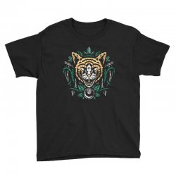 cats Youth Tee | Artistshot