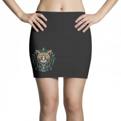 cats Mini Skirts | Artistshot