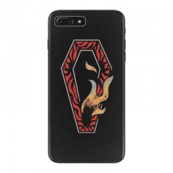 coffin iPhone 7 Plus Case | Artistshot