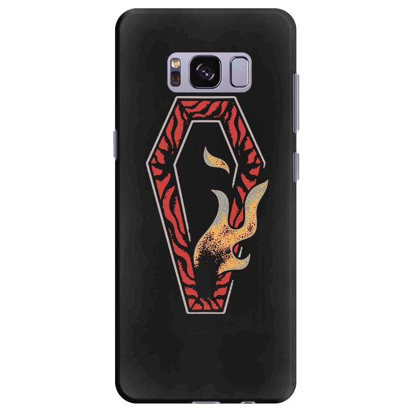 Coffin Samsung Galaxy S8 Plus Case | Artistshot