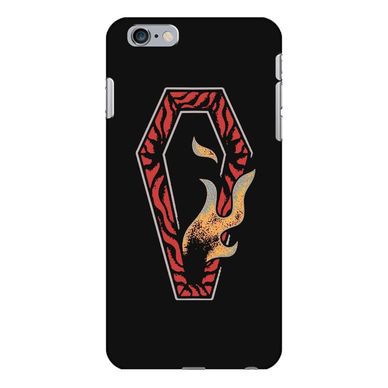 Coffin Iphone 6 Plus/6s Plus Case | Artistshot