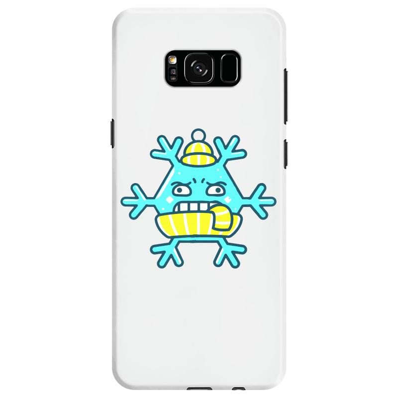 Cold Ice Samsung Galaxy S8 Case | Artistshot