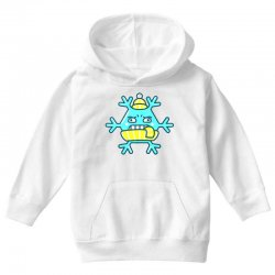 cold ice Youth Hoodie | Artistshot