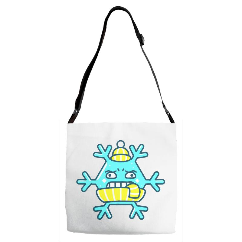 Cold Ice Adjustable Strap Totes | Artistshot
