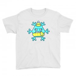 cold ice Youth Tee | Artistshot
