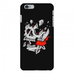 crackskull iPhone 6 Plus/6s Plus Case | Artistshot