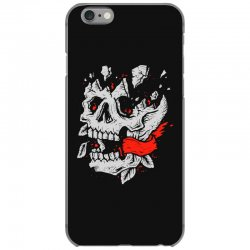 crackskull iPhone 6/6s Case | Artistshot