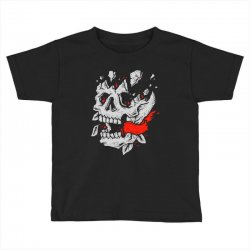crackskull Toddler T-shirt | Artistshot