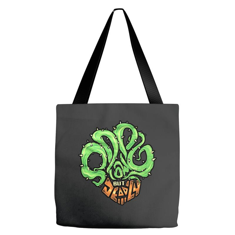 Deadly Throne Tote Bags | Artistshot