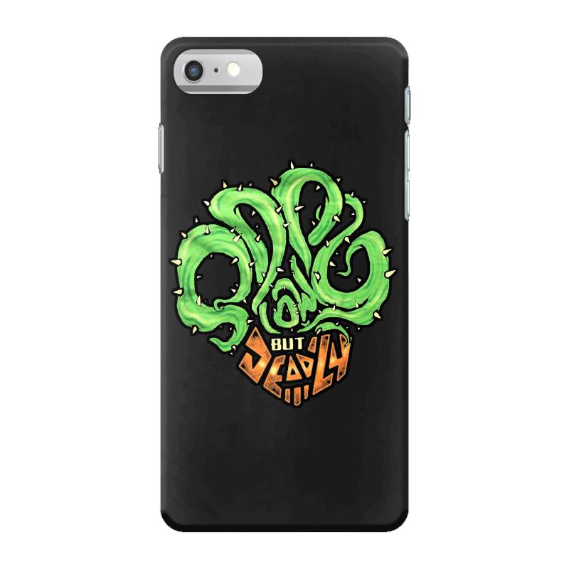 Deadly Throne Iphone 7 Case | Artistshot