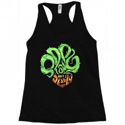 deadly throne Racerback Tank | Artistshot