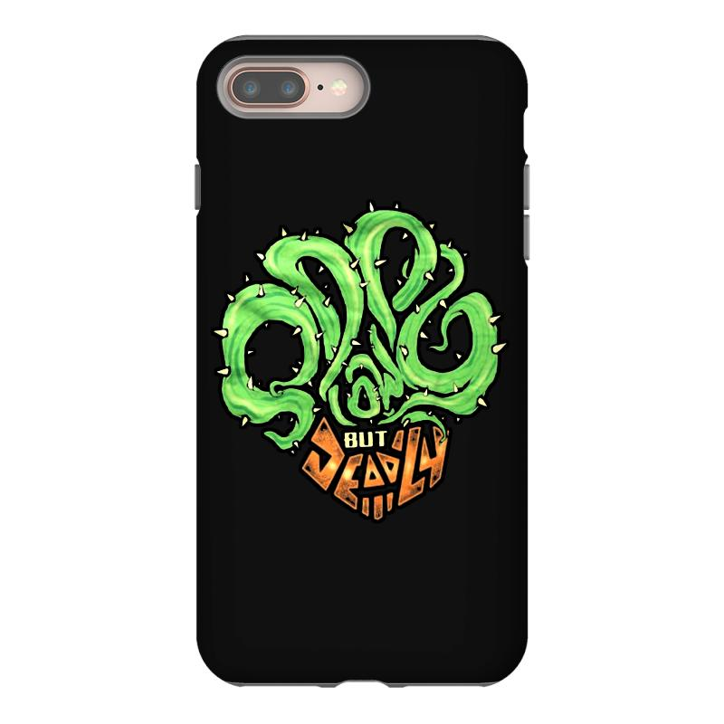Deadly Throne Iphone 8 Plus Case | Artistshot