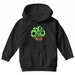 deadly throne Youth Hoodie | Artistshot