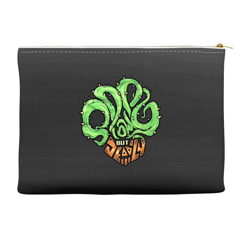 Deadly Throne Accessory Pouches | Artistshot