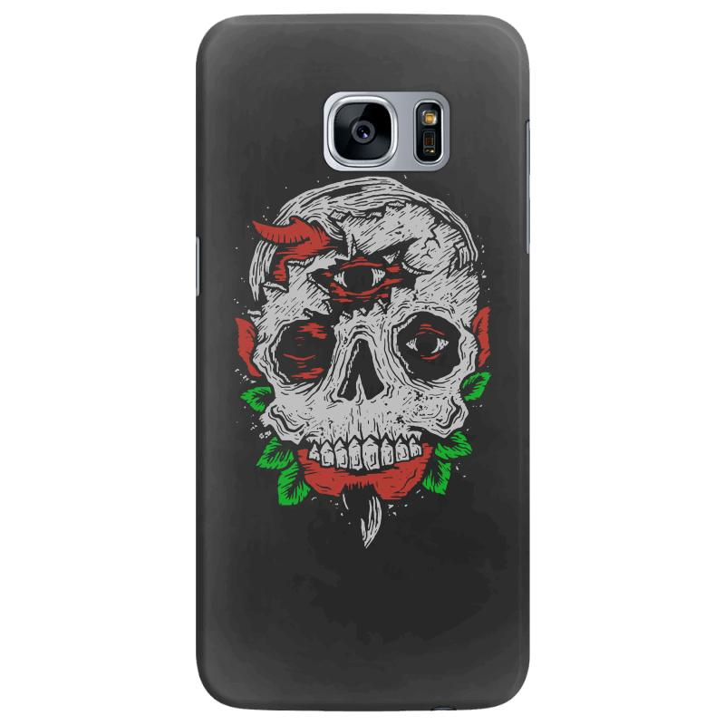 Devil Samsung Galaxy S7 Edge Case | Artistshot