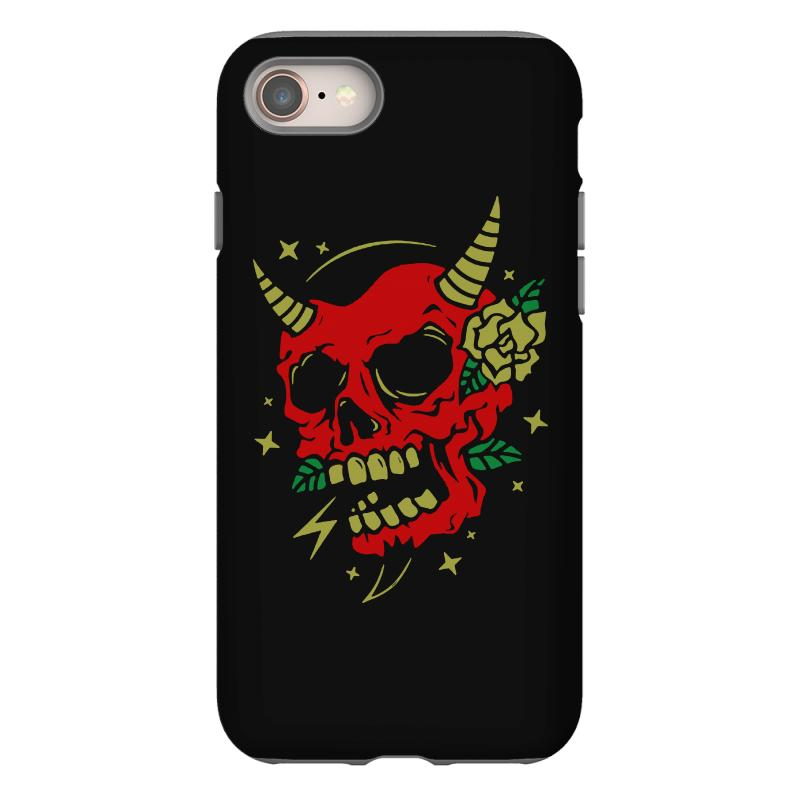 Devils 02 Copy Iphone 8 Case | Artistshot