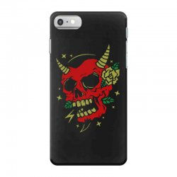 devils 02 copy iPhone 7 Case | Artistshot