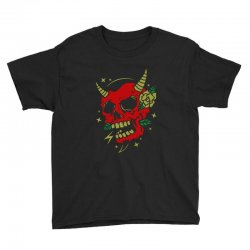 devils 02 copy Youth Tee | Artistshot
