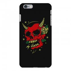 devils 02 copy iPhone 6 Plus/6s Plus Case | Artistshot