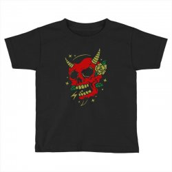 devils 02 copy Toddler T-shirt | Artistshot