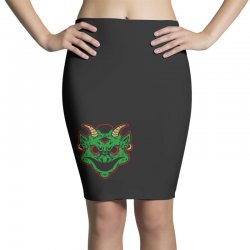 devils Pencil Skirts | Artistshot