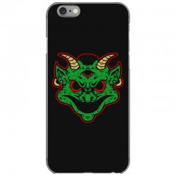 devils iPhone 6/6s Case | Artistshot