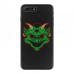 devils iPhone 7 Plus Case | Artistshot