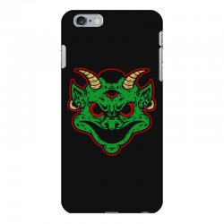 devils iPhone 6 Plus/6s Plus Case | Artistshot
