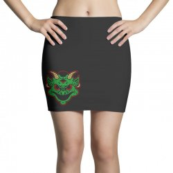 devils Mini Skirts | Artistshot