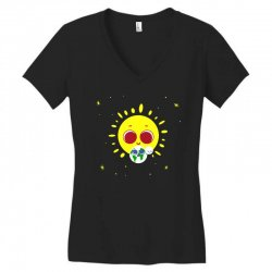 earth day Women's V-Neck T-Shirt | Artistshot