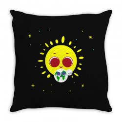earth day Throw Pillow | Artistshot