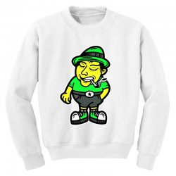enjoy Youth Sweatshirt | Artistshot