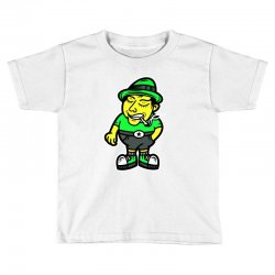enjoy Toddler T-shirt | Artistshot
