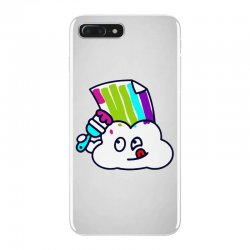 fake rainbow iPhone 7 Plus Case | Artistshot