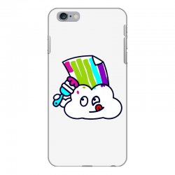 fake rainbow iPhone 6 Plus/6s Plus Case | Artistshot