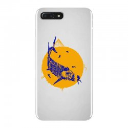 fish cracker iPhone 7 Plus Case | Artistshot