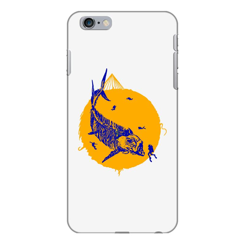 Fish Cracker Iphone 6 Plus/6s Plus Case | Artistshot