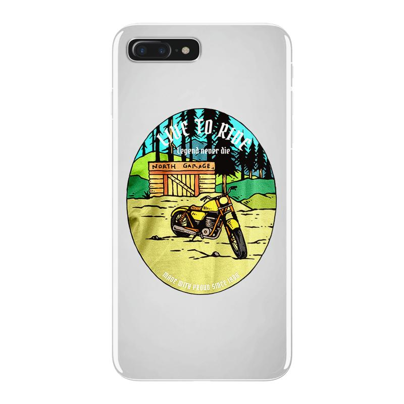 Garage Iphone 7 Plus Case | Artistshot