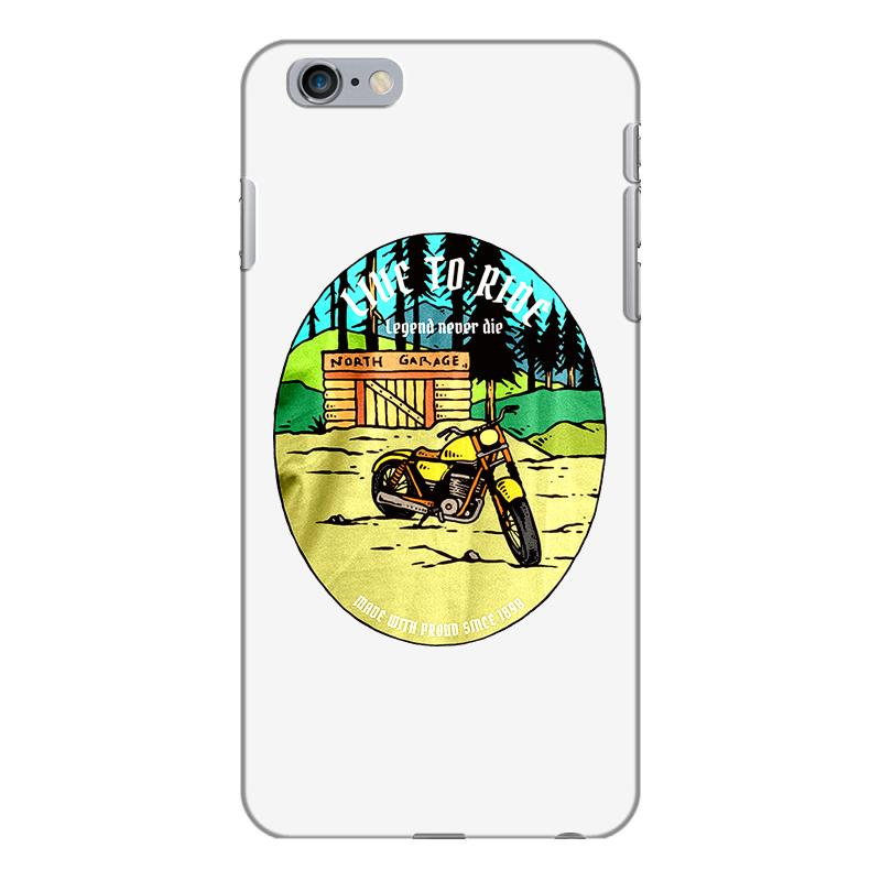 Garage Iphone 6 Plus/6s Plus Case | Artistshot