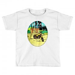 garage Toddler T-shirt | Artistshot