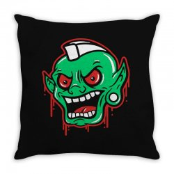 goblin Throw Pillow | Artistshot