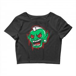 goblin Crop Top | Artistshot