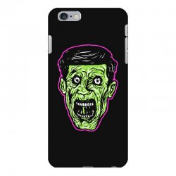 green zombie iPhone 6 Plus/6s Plus Case | Artistshot