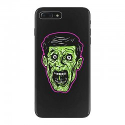 green zombie iPhone 7 Plus Case | Artistshot
