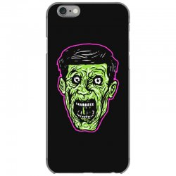 green zombie iPhone 6/6s Case | Artistshot