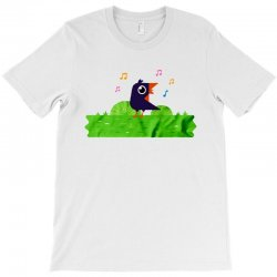 happy bird T-Shirt | Artistshot