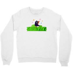 happy bird Crewneck Sweatshirt | Artistshot