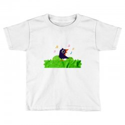 happy bird Toddler T-shirt | Artistshot