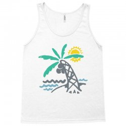 hello summer Tank Top | Artistshot
